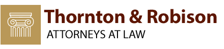 Thornton & Robison Attorneys at Law